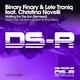 Binary Finary & Lele Troniq feat. Christina Novelli - Waiting For The Sun (Adam Ellis Remix) [http://vk.com/the.best.dance.music]