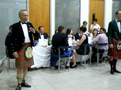 RSCDS Edinburgh, Scottish country dance Demonstration Team