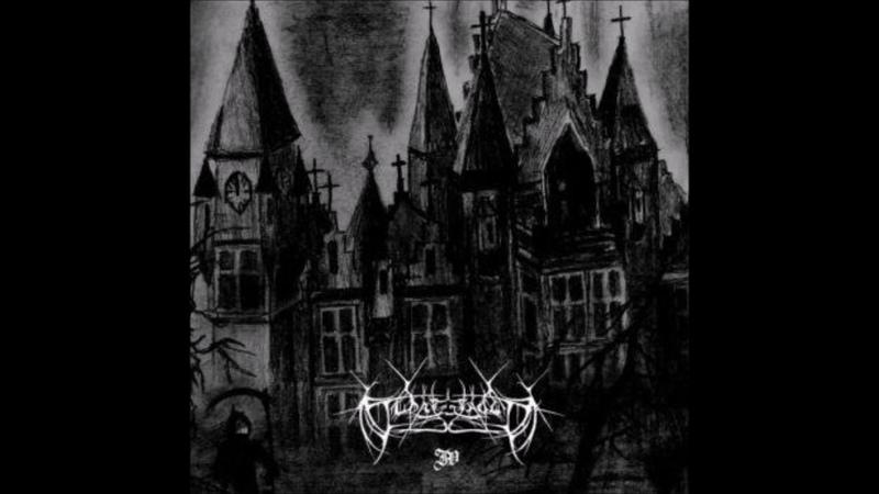 Schattenvald - IV [Full Album]