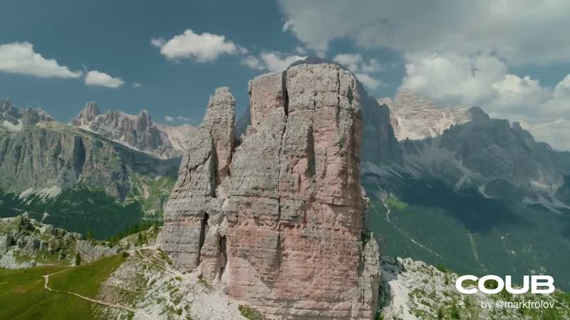 You Won't Believe This Is In Italy 4k
