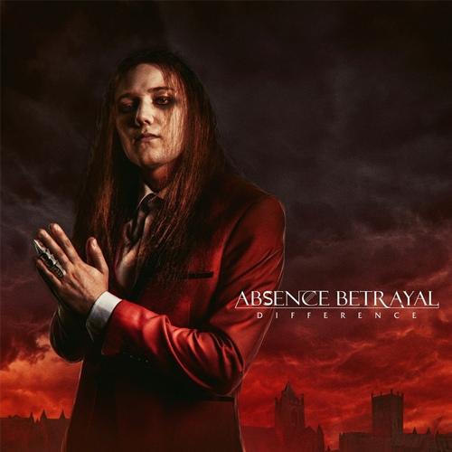 Новый альбом symphonic metal группы Absence Betrayal - 'Difference'