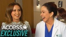 Ashley Tisdale And Patricia Heaton Gush Over Their Real Life Bond 'We Feel Like We're Almost Relate