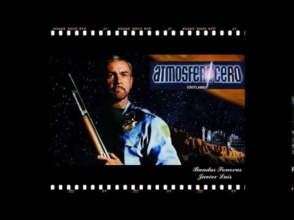 Bandas Sonoras Atmósfera cero *1981*