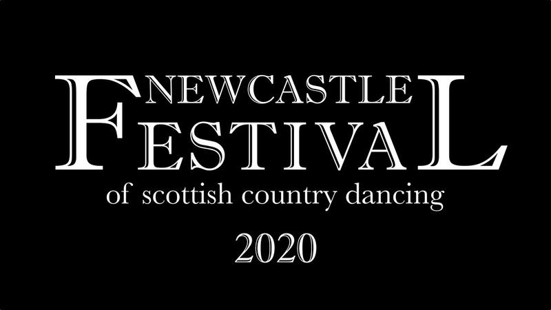 RSCDS Newcastle Festival 2020