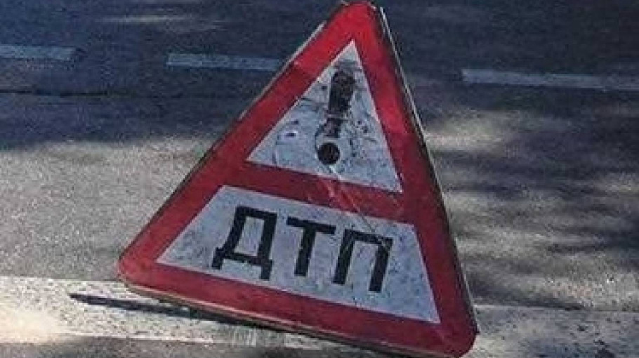 В КЧР произошло ДТП с двумя пострадавшими на территории Зеленчукского района