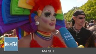 KenFM am Set: 50 Jahre Stonewall – Christopher Street Day 2019 in Berlin