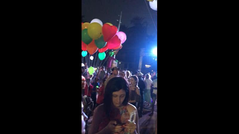 Viva carnaval! Morjim