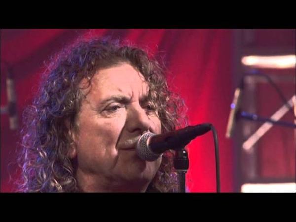 Robert Plant and The Strange Sensation 2005 GALLOWS POLE