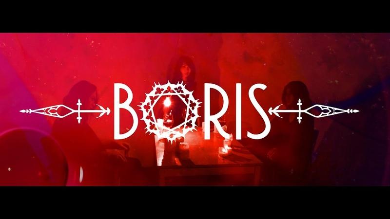 "Boris ""LOVE"" (Offical Video)"
