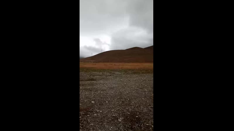 туристический лагерь Армения cam