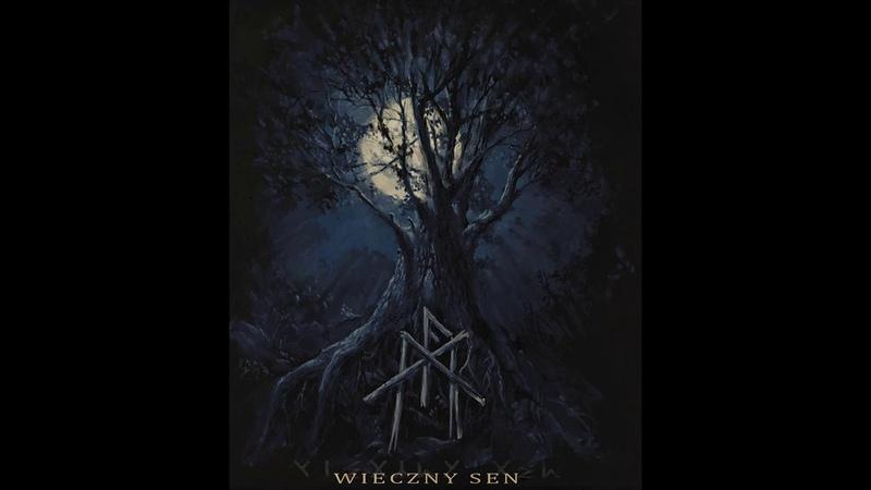 Azels Mountain - Wieczny Sen (Full Album)