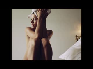 Alina Sggeler (Sueggeler, aka Frida Gold) - Langsam (2016) Full HD 1080 / Алина Зюггелер