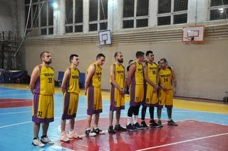 """МЛБЛ К.о., """"База Сити"""" vs """"Pro Basket"""", 22.11.19"""