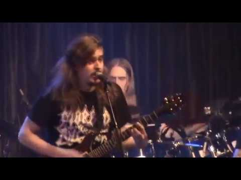 Opeth - Serenity Painted Death live (March 8th 2008)