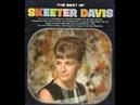 Skeeter Davis - Now I Lay Me Down To Weep
