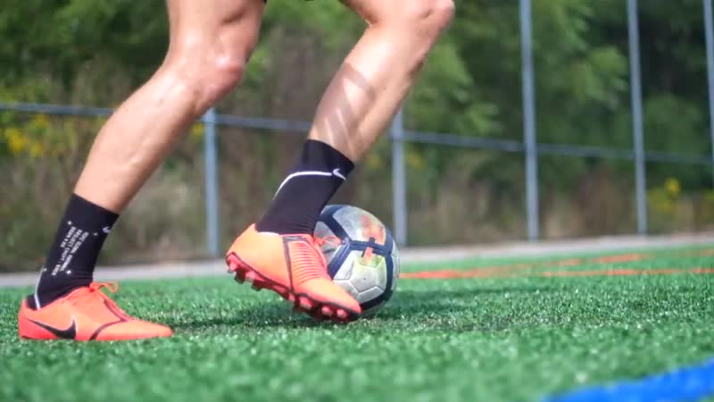 50 Ball Mastery Exercises To Improve Foot Skills and Fast Feet _ Ball Control Dr-3