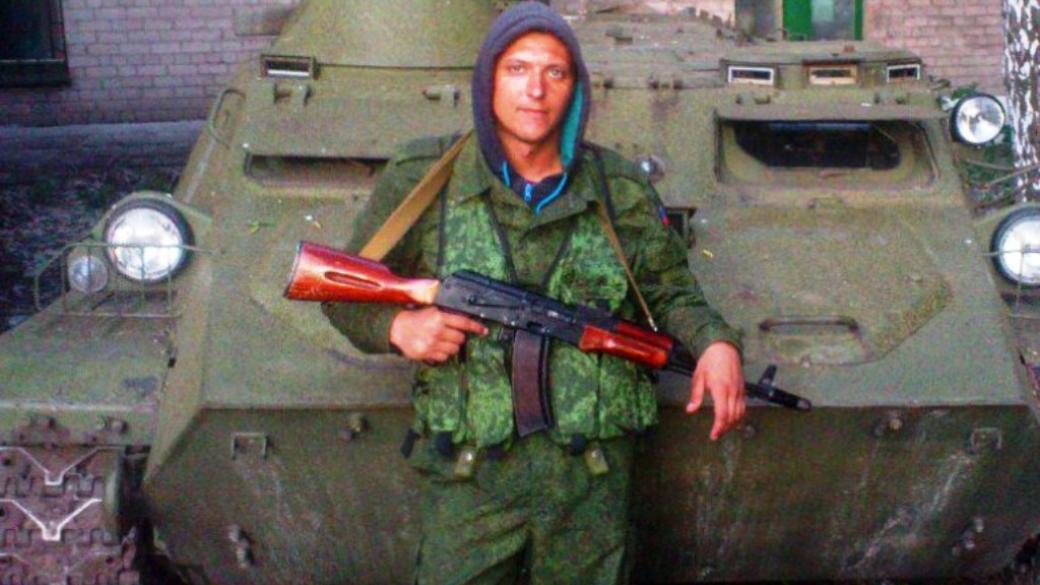 До войны работал таксистом: на Донбассе скончался член НВФ из Горловки (фото)