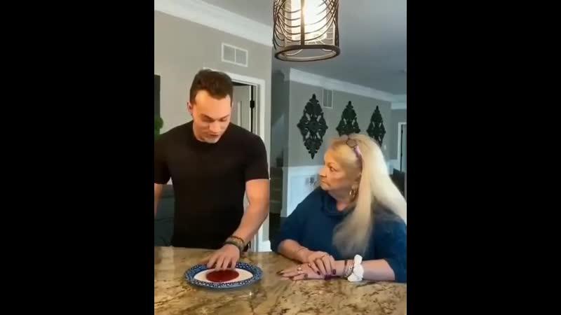 Пранканул маму (VHS Video)