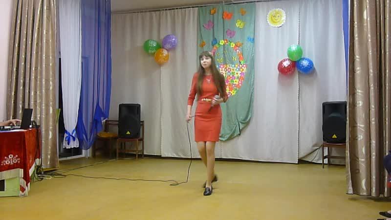 Валентина Шелухина - Перелетная птица (17.08.2019)