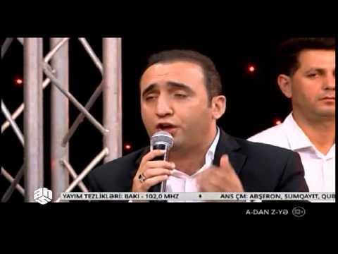 Tacir Sahmalioglu Elnare Abdullayeva Rovsen Eziz Yusif Mustafayev Resad Ezizov