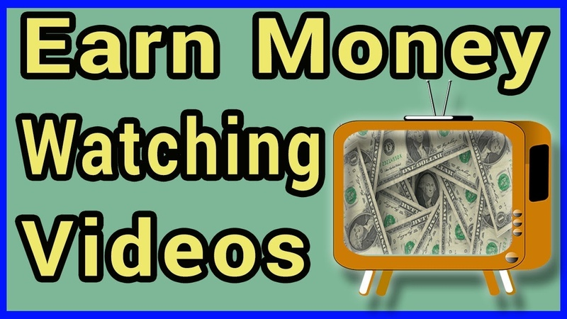 Earn Money Online By Just Watching Videos (2019)