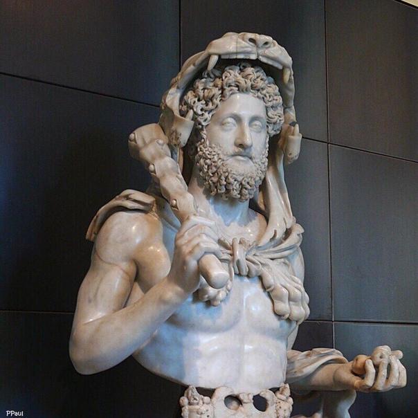 Римский император Коммод любил выступать на арене в качестве гладиатора, несмотря на то что такие бои считались уделом рабов