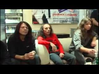 Ronnie James Dio - Khabarovsk, Russia - 2006 __ Ронни Джеймс Дио - Хабаровск - 2