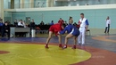 1034 Заманов Рамил (ДВФУ) - Черников Сергей (Мастер) 74 кг юниоры
