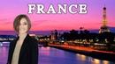 FRANCE an Amazing Country 4k 法國介绍