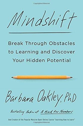 Barbara Oakley] Mindshift  Break Through Obstacle