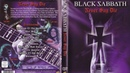 Black Sabbath Never Say Die Live At Hammersmith London 1978@
