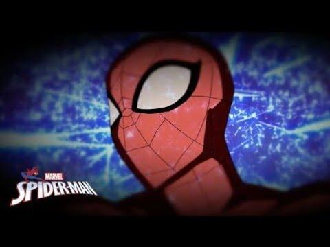 Marvel Человек паук 2 сезон 15 Серия Совершенный Человек Паук Часть 1