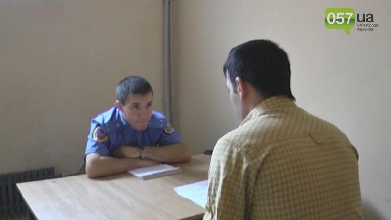 Под Харьковом азербайджанец пытался изнасиловать свою малолетнюю падчерицу
