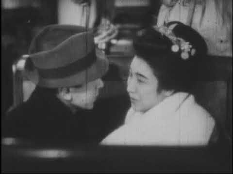 Kenji Mizoguchi Aien kyo 1937 VOS