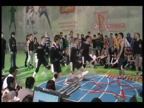 VERTIFIGHT IN RUSSIA FINAL SAY BRAAH VS PUNK`S ELECTRO(winner) (part 1)