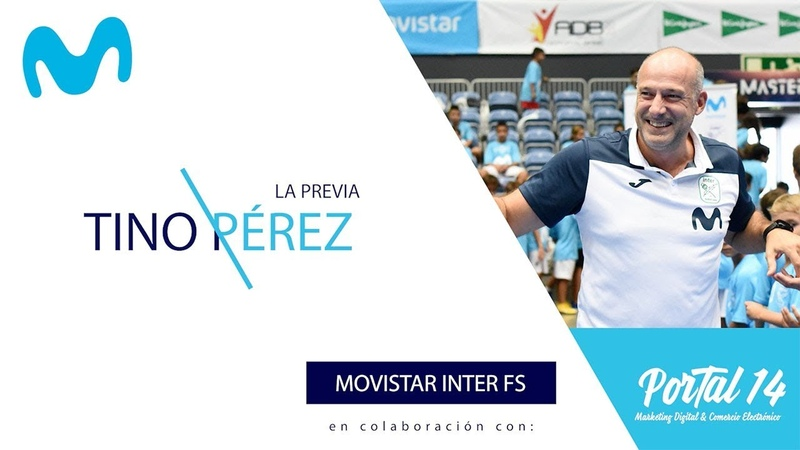LA PREVIA | Tino Pérez