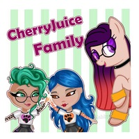 ~{CherryJuice Family}~