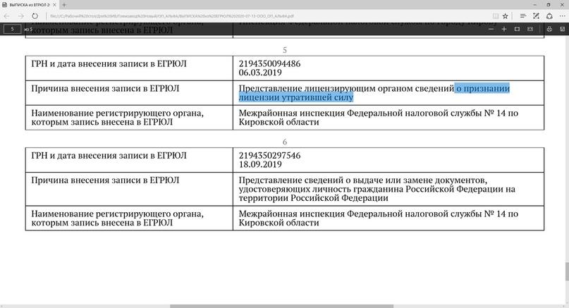 Как с помощью ЧОПов отжимают колхозы в русских глубинках, изображение №12