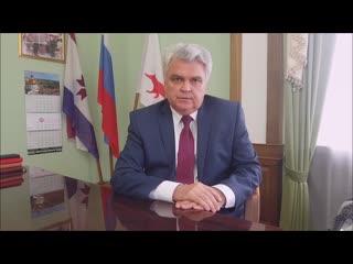 Мэр Саранска: Отключения электроэнергии в городских школах и садах не будет, бюджет нашел деньги