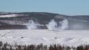 Батальонное тактическое учение с арктическими мотострелками Северного флота в Мурманской области
