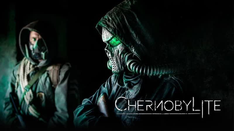 Chernobylite почти Сталкер