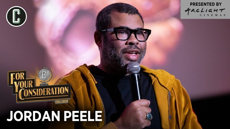 Us Writer/Director Jordan Peele - Collider FYC Screening Series, presented by Arclight Cinemas