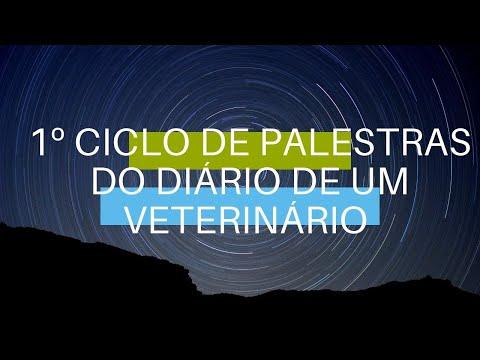 Экскурсия по ветеринарной медицине 1990 х годов что изменилось Um passeio na medicina veterinária nos anos 90 o que mudou