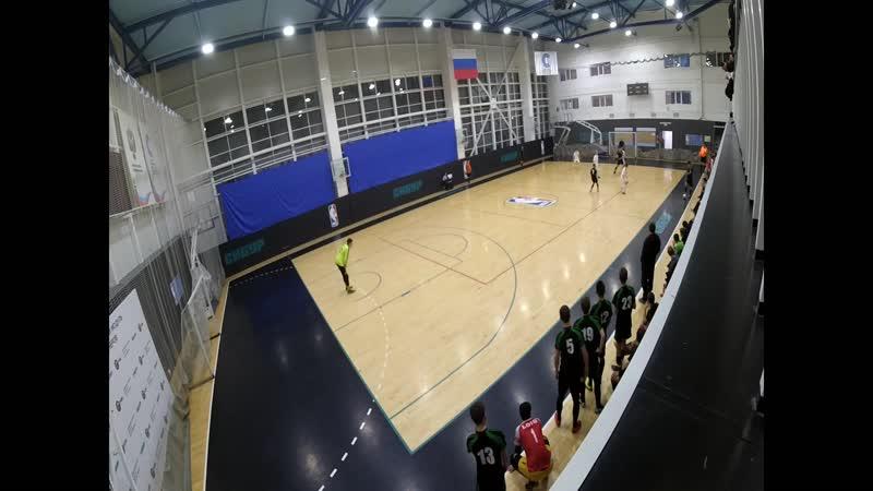 25 Ноября l ТПУ - Ва-Банк (2-8) l Повтор голов