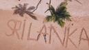 ШРИ-Ланка на дроне (DJI Mavic), красивые безлюдные пляжи. SRI LANKA Beach