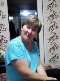 Лекомцева Нина