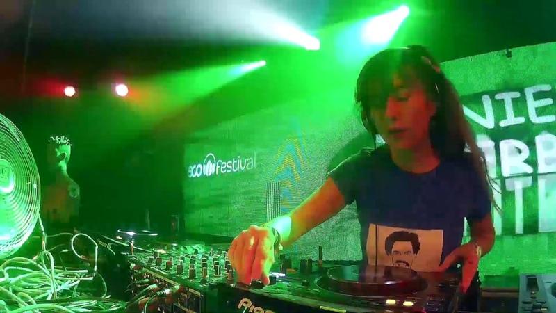 Daniela Haverbeck   Hard Techno Specials VI   October 2019