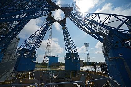 При строительстве Восточного украли каждый десятый рубль