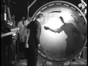 New Mirror For Observatory 1958