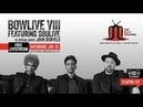 Bowlive VIII ft Soulive w s g John Scofield 7 13 19 9 30PM ET Brooklyn Bowl Sneak Peek